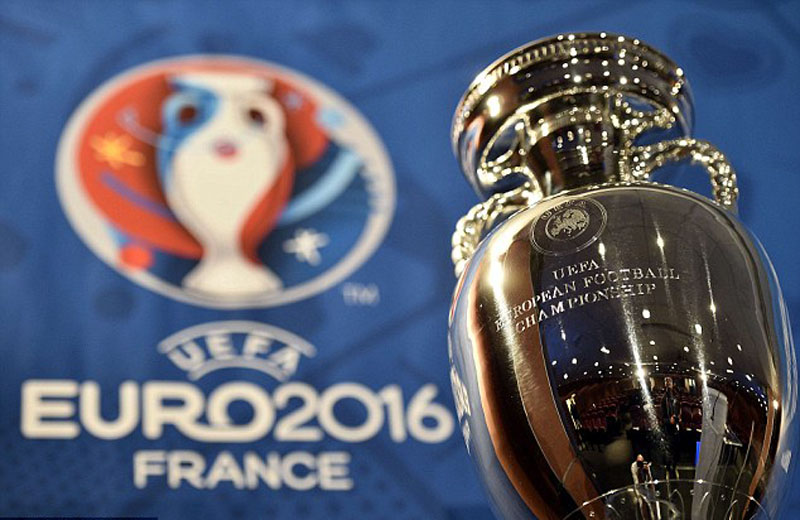 франција 2016