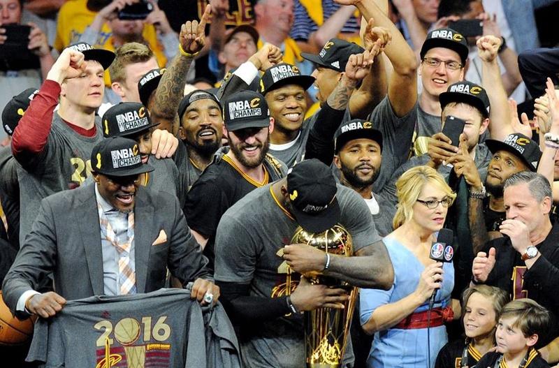 кливленд шампион1