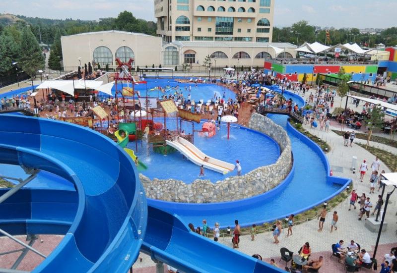 аква-парк