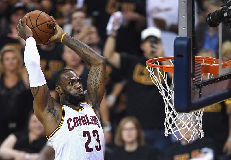 Кливленд без Леброн на стартот на новата 2017 18 НБА сезона   Ова се причините