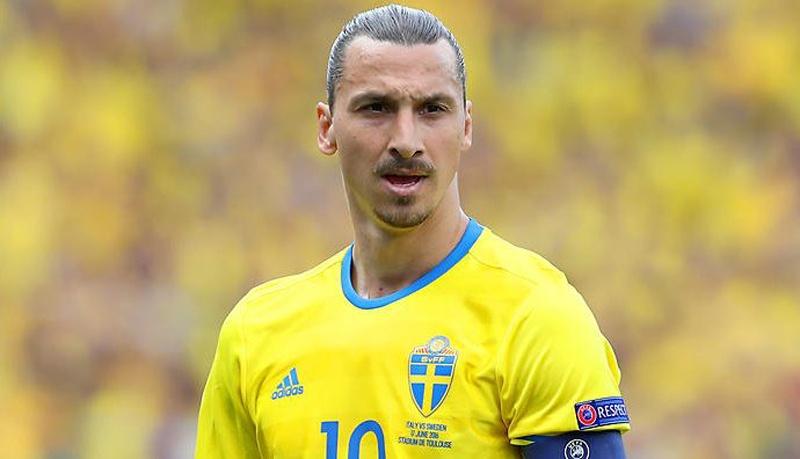 ибрахимовиќ шведска