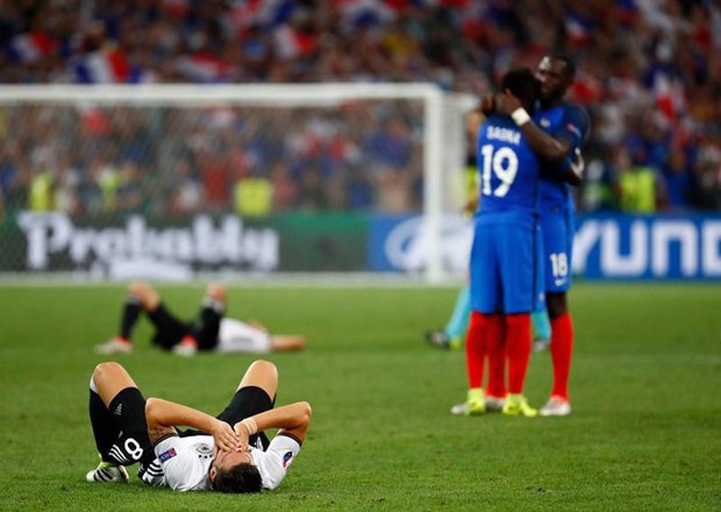 Германија-Франција2