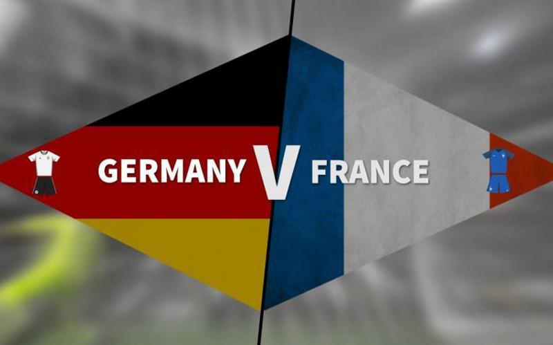 германија-франција