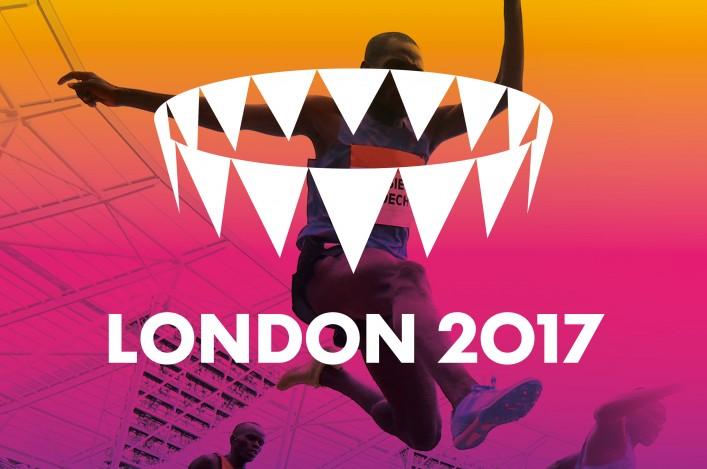 Златни медали за Никерк  Шпотакова  Кипруто и Босе на СП во атлетика во Лондон  видео фото
