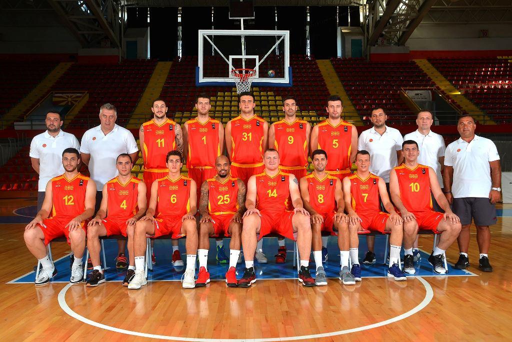 Македонија вечерва има императив  победа против Косово и останување во трка за квалификации за СП 2019