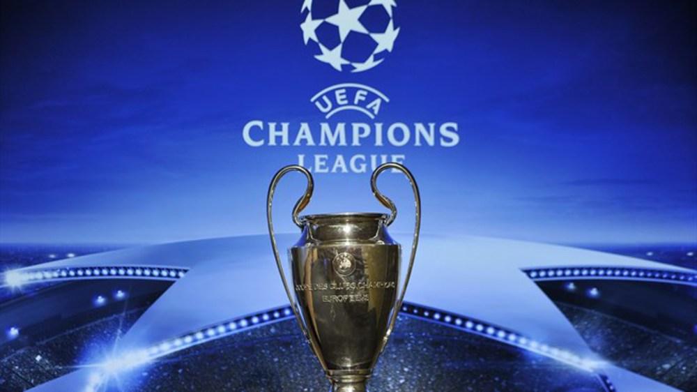 ЛШ  Тотенхем го скроти шампионот Реал на Бернабе  Сити го победи Наполи  видео фото