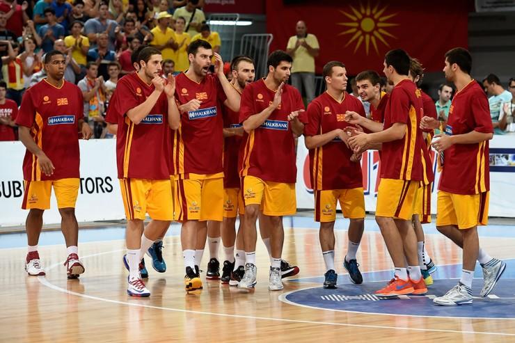 Тонеме и тонеме на ФИБА ранг листата   Еве на кое место падна македонската кошарка