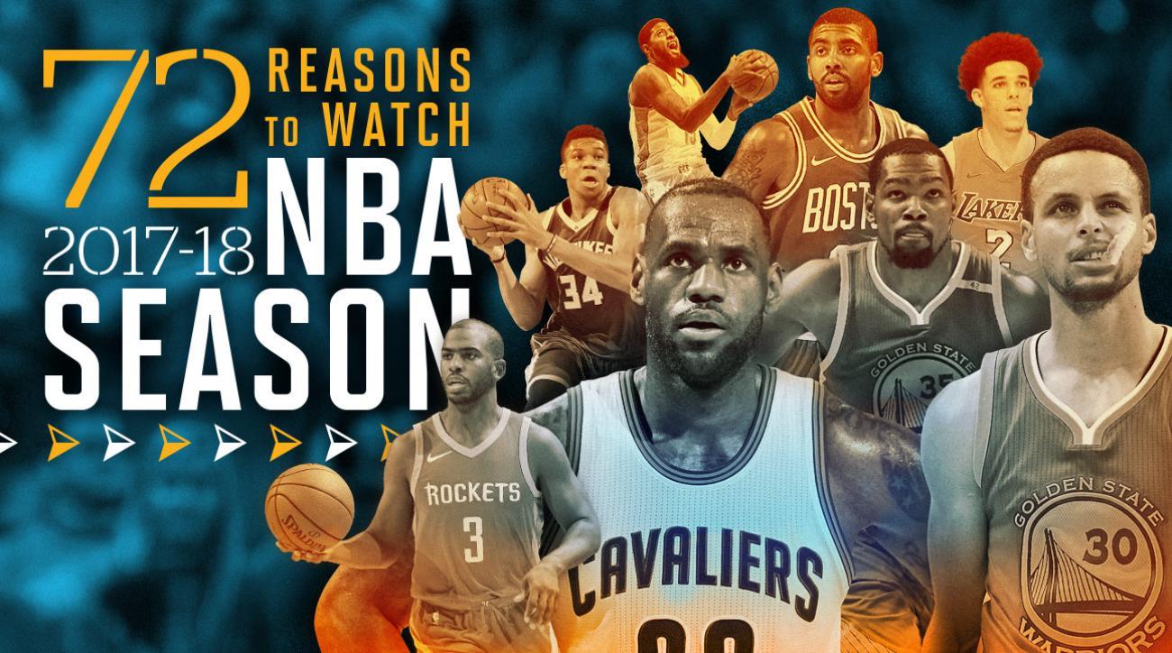Две мега пресметки на стартот на новата 72 сезона во НБА лигата  видео фото